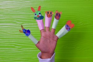 Free art activities for kids on 1st Tuesdays