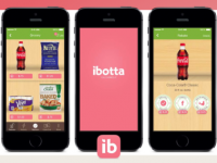 Earn cash by using the Ibotta app when you shop