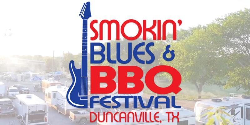 Smokin Blues & BBQ Festival 2