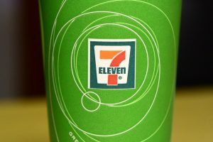 THIS WEEKEND: Pick Up a FREE Coffee at 7-Eleven