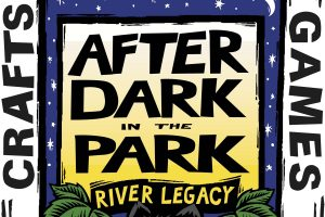 After Dark in the Park at River Legacy Science Center