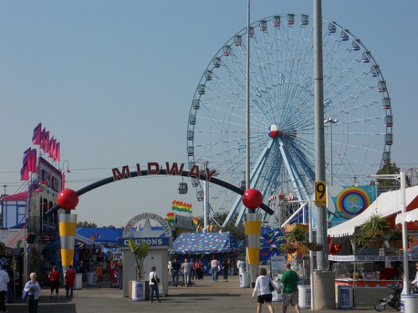 state fair of texas rides