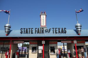 State Fair of Texas for Under $80 for a Family of Four (including Food, Drinks and Rides!)