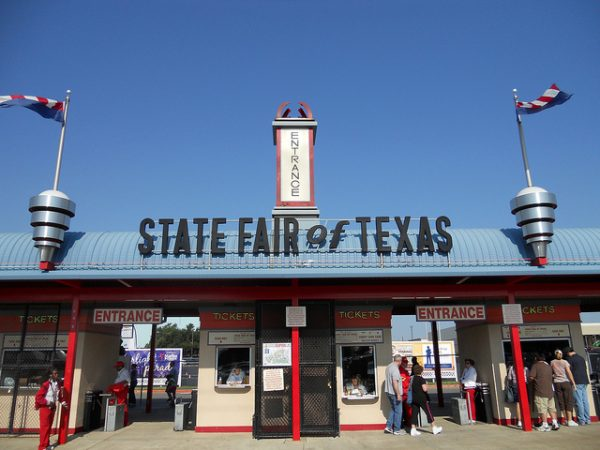 Texas state fair discount coupons