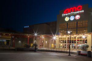 amc theatres 5 movie ticket tuesdays