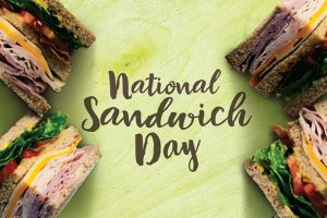 National Sandwich Day Freebies and Special Offers in Dallas & Fort Worth