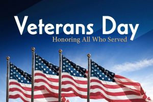 Veterans Day Deals, Freebies and More in Dallas and Fort Worth