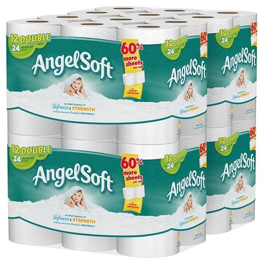 toilet paper in bulk