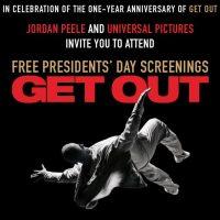 free movie screening