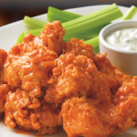 Free buffalo bites at Outback on Thursdays