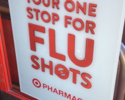 Get a bonus with your flu shot this season