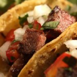 $1 taco Sundays at Kenny's Smoke House